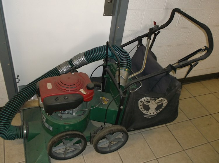Billy Goat Industries SV50HR - Billy Goat Industries Other Farming Equipment
