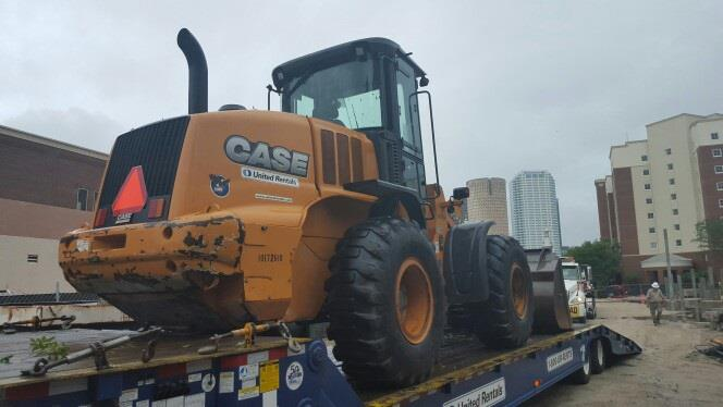 2013 CASE 621F - CASE Loaders