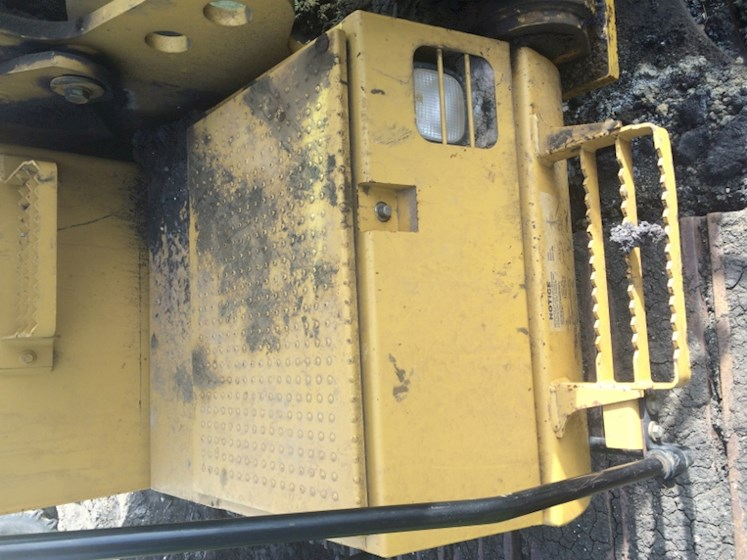 2008 Caterpillar 345CL - Caterpillar Excavators