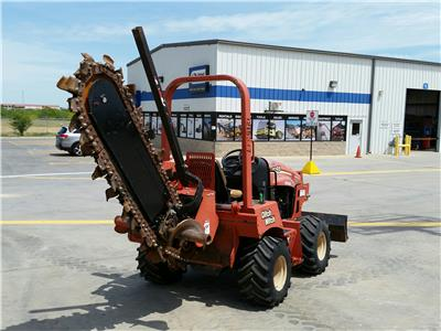 2011 Ditch Witch RT45 - Ditch Witch Other Construction Equipment