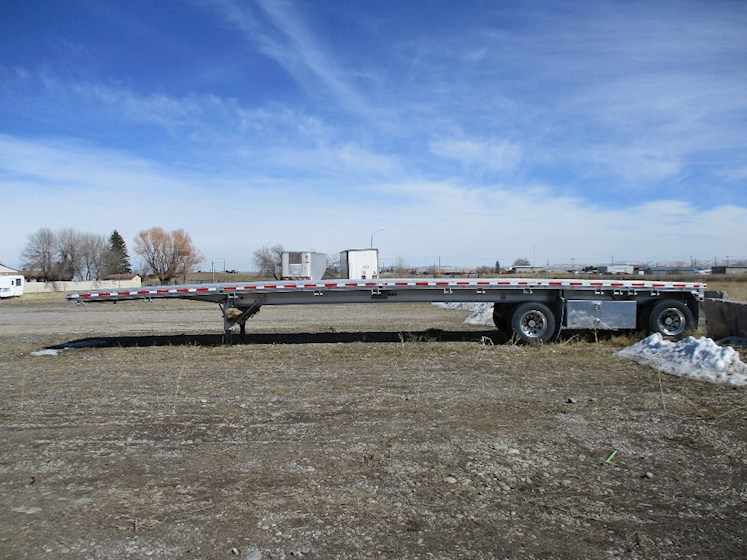 2020 East Manufacturing BST - East Manufacturing Trailers