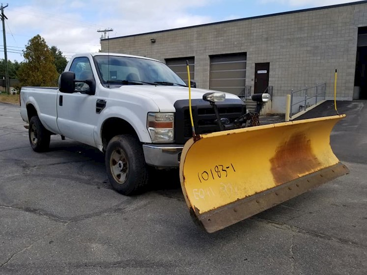 2010 Ford F250 - Ford Other Trucks & Trailers