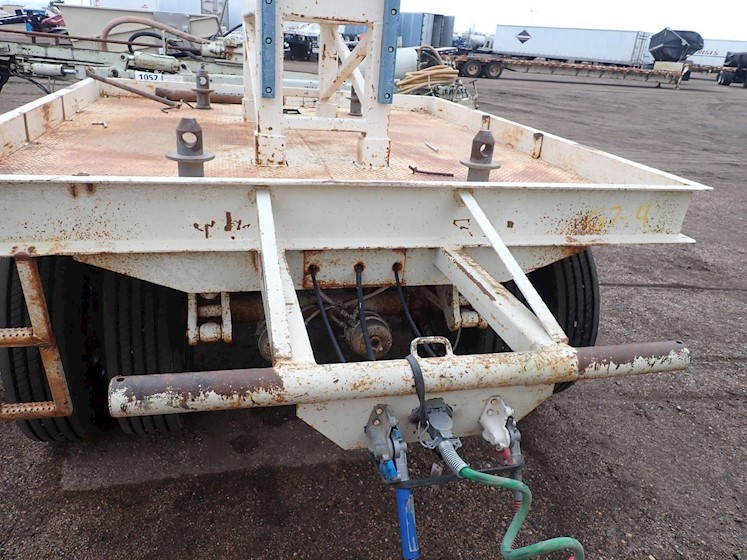 1999 Grove TMS870 - Grove Tow Trailers