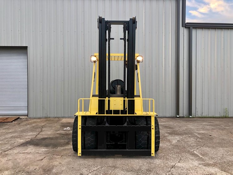2004 Hyster H100XM - Hyster Forklifts