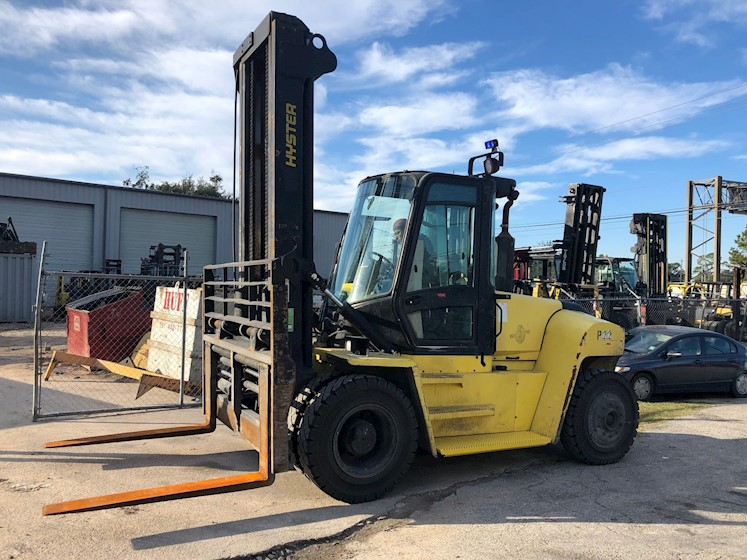 2016 Hyster H280HD2 - Hyster Forklifts