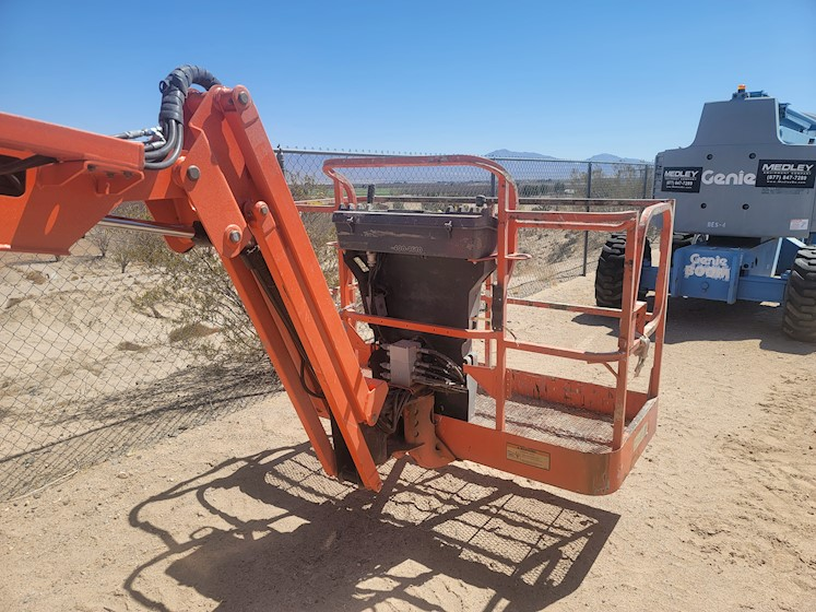 2007 JLG 450AJSII - JLG Boom Lifts