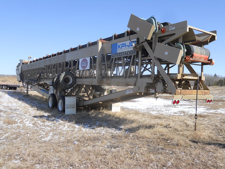 2012 KPI-JCI 33-36150 - KPI-JCI Aggregate Equipment