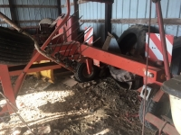 1999 Kuhn Krause GA 7302 DL - Kuhn Krause Hay & Forage