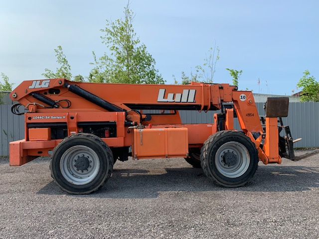 2012 LULL 1044C-54 - LULL Other Lifts & Handlers