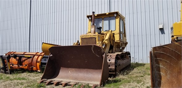 1970 Caterpillar 977K - Caterpillar Loaders