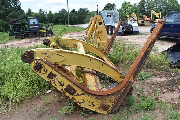 Wicker Machine Co WE724J - Wicker Machine Co Attachments