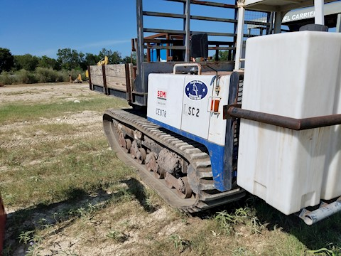 2008 IHI OTHER CONSTRUCTION EQUIPMENT IC-45