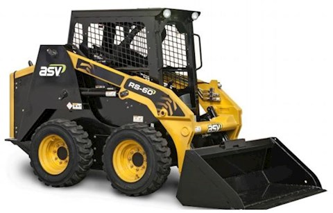 ASV RS-60 - ASV Loaders