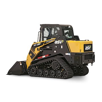ASV RT-50 - ASV Loaders