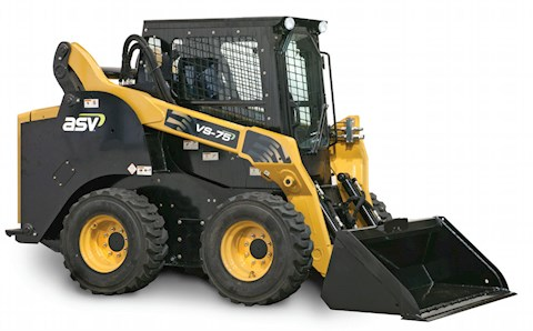 ASV VS-75 - ASV Loaders