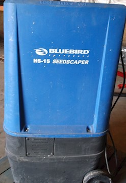 Blue Bird HS-15 - Blue Bird Other Farming Equipment