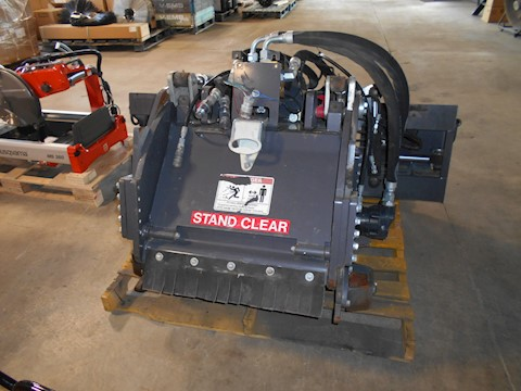 2015 Bradco HP-600 - Bradco Attachments