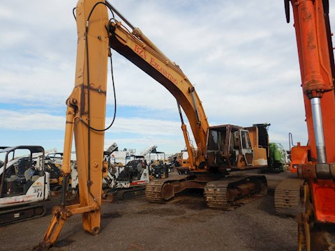 1992 CASE 9050 217hp 2716 - CASE Excavators