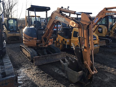 CASE CX31B - CASE Excavators