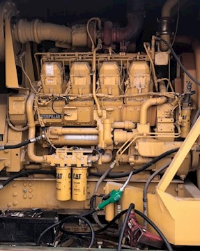Caterpillar 1000KW - Caterpillar Generators