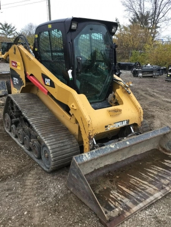 2013 Caterpillar 277c2 - Caterpillar Loaders
