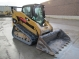 2012 Caterpillar 299C - Caterpillar Loaders