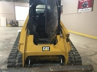 2013 Caterpillar 299D - Caterpillar Loaders