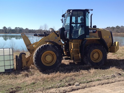 Caterpillar Loaders at Machinery Marketplace
