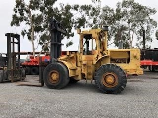 1975 Caterpillar 966C - Caterpillar Loaders