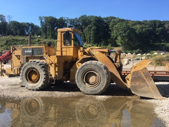 2000 Caterpillar 988B - Caterpillar Loaders