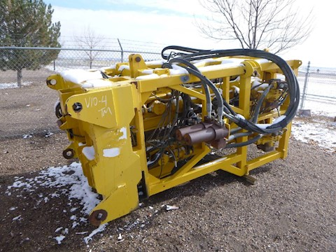 FDS NJ120K Coil Tubing Machine 2691 - FDS Tunnel & Mining