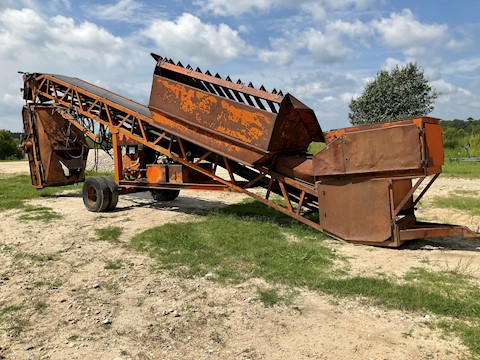 1995 Finlay 40/30 - Finlay Aggregate Equipment