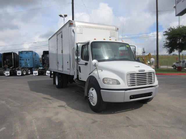 Freightliner M2-106 - Freightliner Cab Chassis Trucks