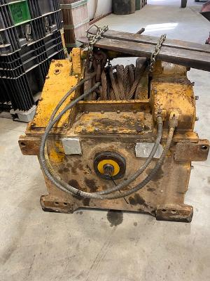 Hyster W6F - Hyster Bulldozers