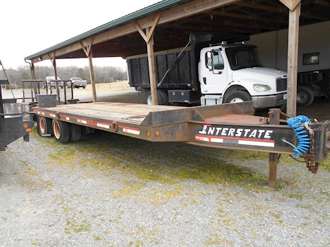 2003 Interstate 40DLA - Interstate Trailers
