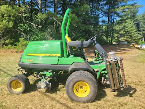 John Deere Other Farming Equipment at Machinery Marketplace
