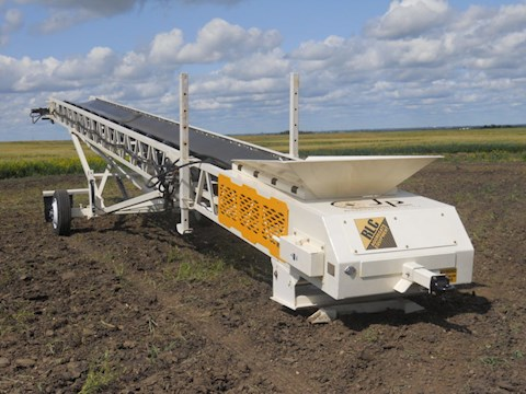 JP Aggregate Equipment at Machinery Marketplace