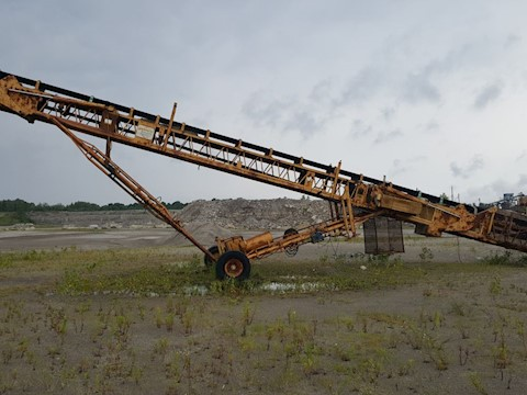 Kolberg 30x100 - Kolberg Aggregate Equipment