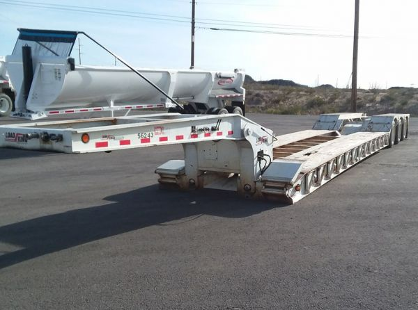 2012 LOAD KING TRAILERS 503-554
