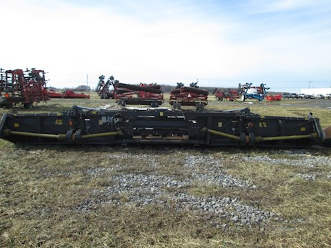 MISC 1230F - MISC Harvesters