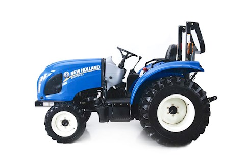 New Holland Boomer 33/41 - New Holland Tractors