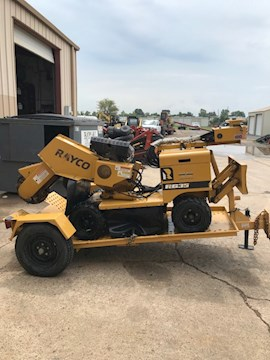 2014 OTHER OTHER CONSTRUCTION EQUIPMENT RG35