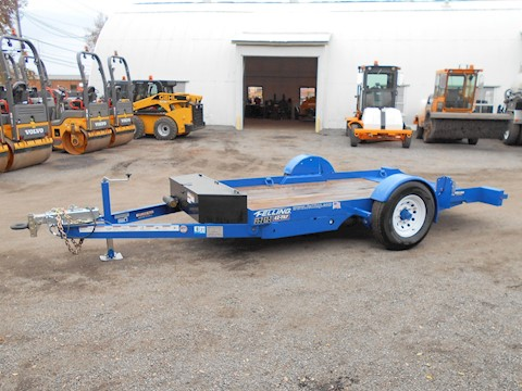 2020 Felling FT-7EZ - Felling Trailers