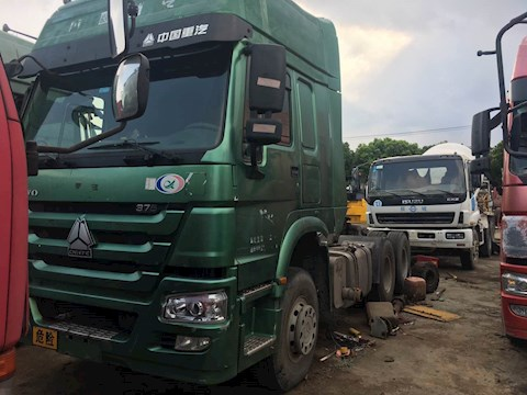 Other USED TRACTOR TRUCK - Other Trailers