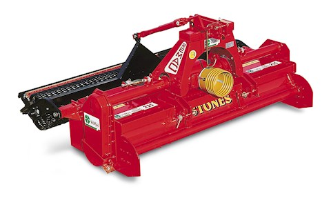 Remac Stone Burier IS 165H - Remac Disc, Tine & Tillage