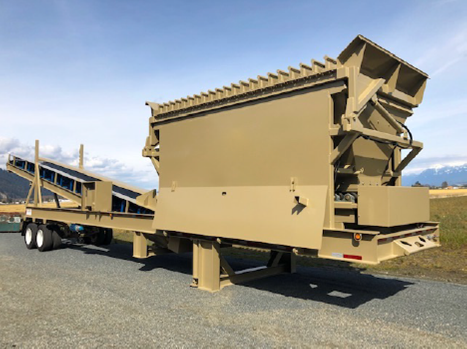 RLC 4248 - RLC Aggregate Equipment