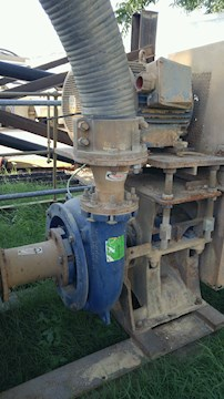 Townley Slurry Pump - Townley Pumps