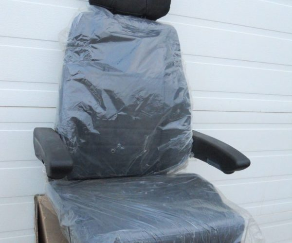 Unknown HIGH BACK SEATS - Unknown Aggregate Equipment