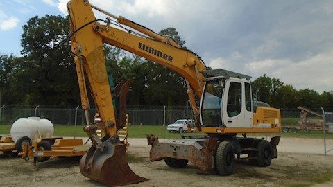 2008 Volvo L150F - Volvo Loaders