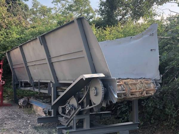 MISC 20 Cubic Yard - MISC Aggregate Equipment
